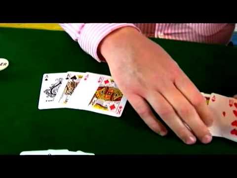 Poker omaha best hands